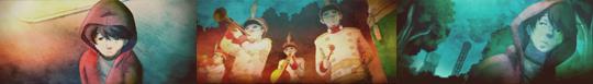 SEKAI NO OWARI「炎と森のカーニバル」特報
