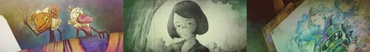 太宰治「女生徒」02